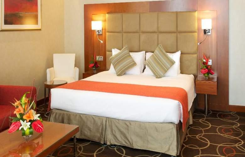 Carlton Al Barsha - Room - 13