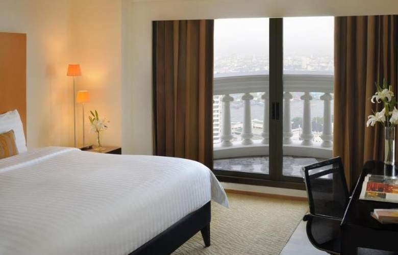 Lebua at State Tower - Room - 9