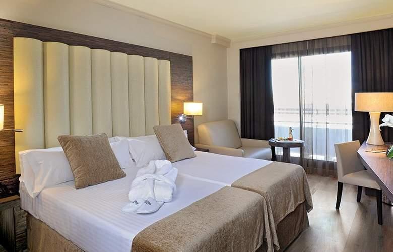 Sercotel Gran Luna de Granada - Room - 29