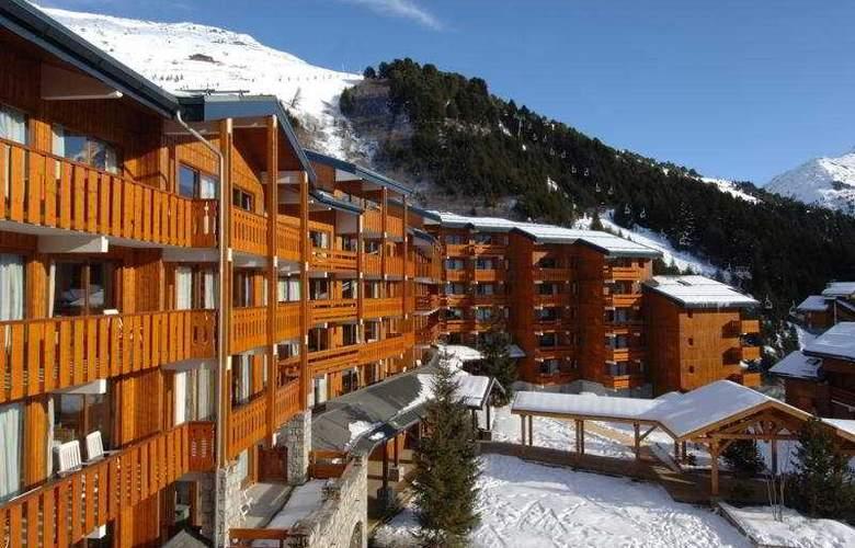 Residence Pierre & Vacances Premium Les Crets - Hotel - 0