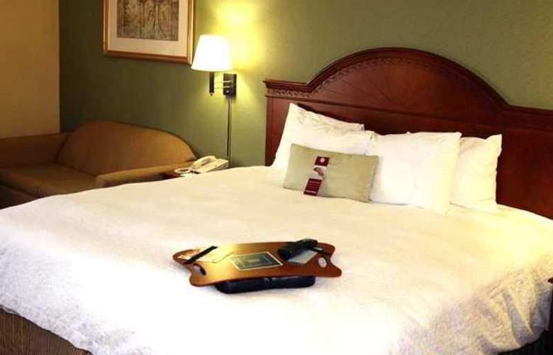 Hampton Inn Philadelphia/Mt. Laurel - Hotel - 8