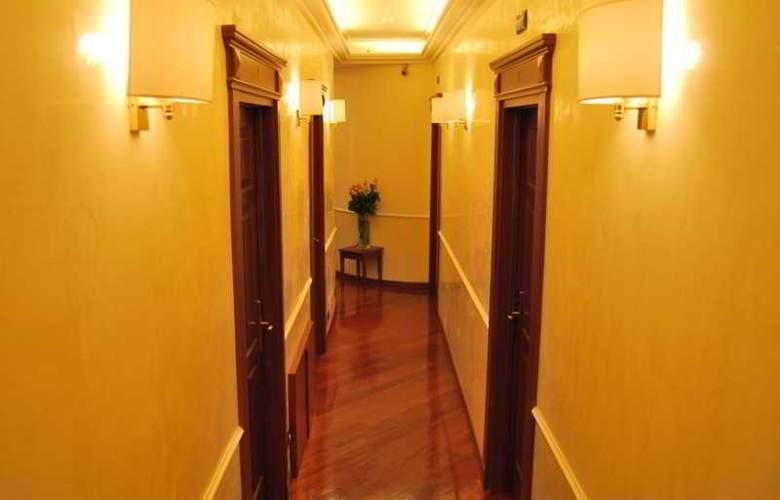 Ludovisi Luxury Rooms - Room - 12