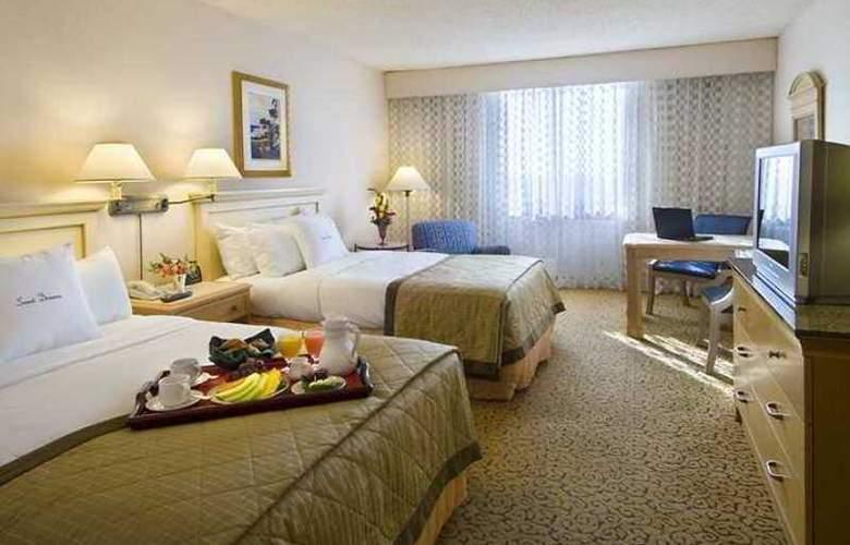Doubletree by Hilton Anaheim – Orange County - Hotel - 8