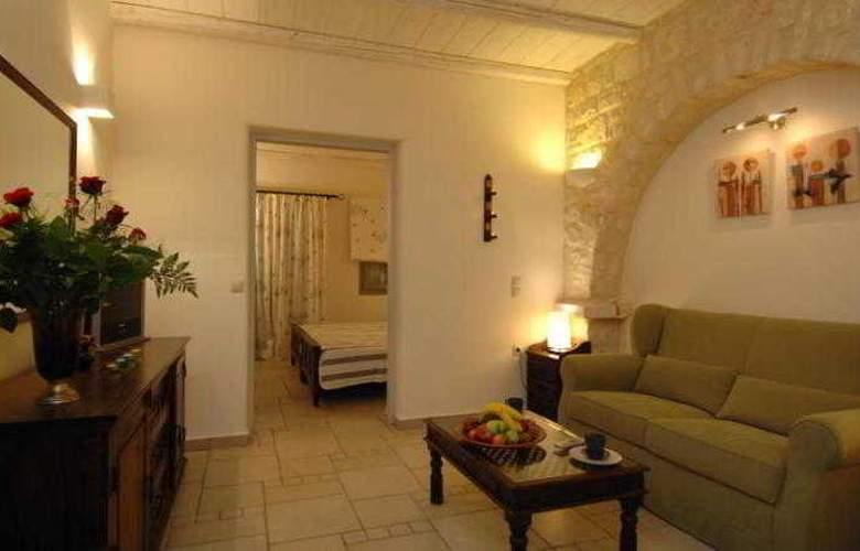 Senia Hotel - Room - 7