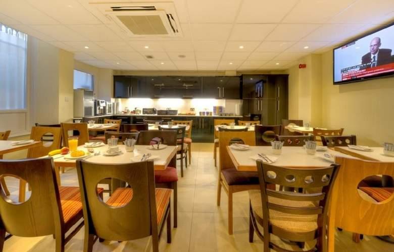 Comfort Luton - Restaurant - 9
