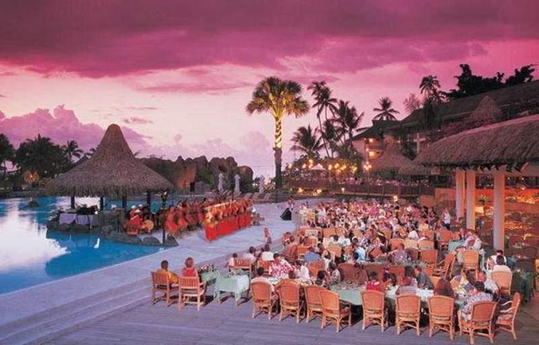 Intercontinental Tahiti Resort - General - 3