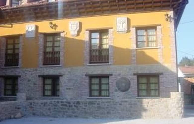 Espino - Hotel - 0