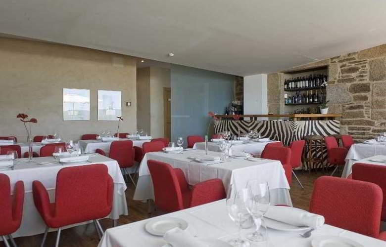Posada Real de las Misas - Restaurant - 5