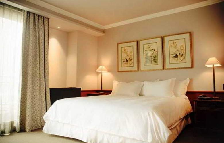 The Singular Santiago, Lastarria - Room - 14