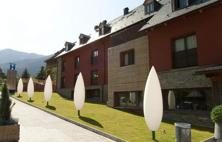 Nubahotel Vielha - Hotel - 10