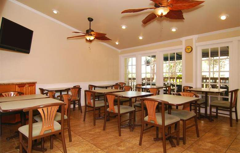 Best Western Key Ambassador Resort Inn - Restaurant - 121
