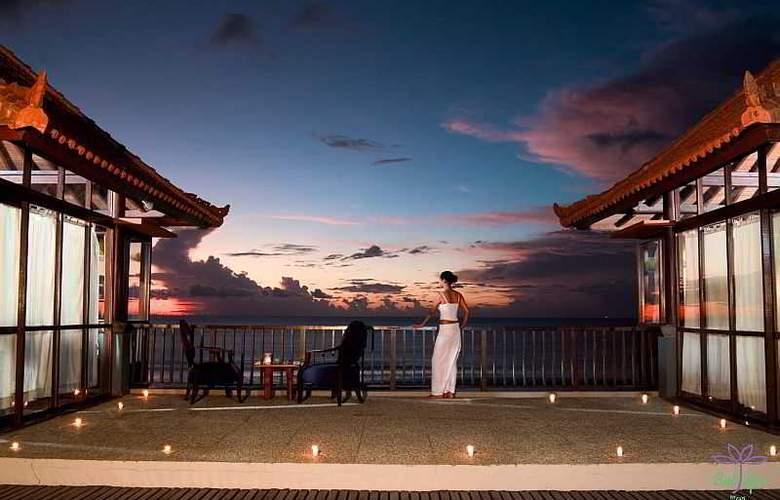 Mercure Kuta Bali - Hotel - 10