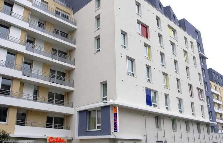 Adagio Access Paris Saint-Denis Pleyel - Hotel - 2