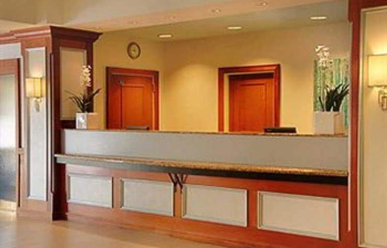 Springhill Suites by Marriott-Tampa - General - 2