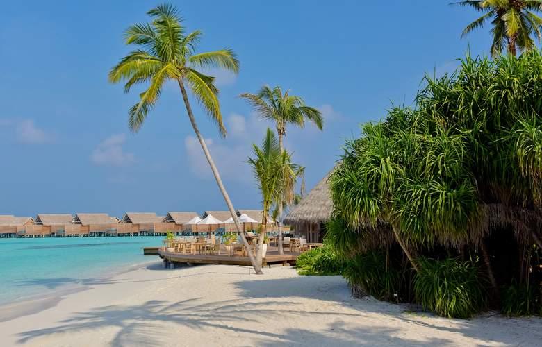 Milaidhoo Island Maldives - Restaurant - 52