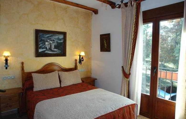 Convento Rural Santa Maria de la Sierra - Room - 3