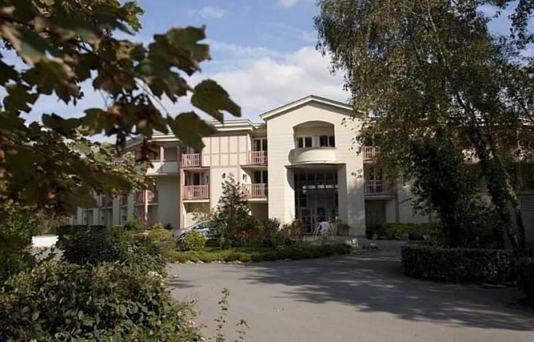 Residence les Jardins de la cote Opale - Hotel - 2