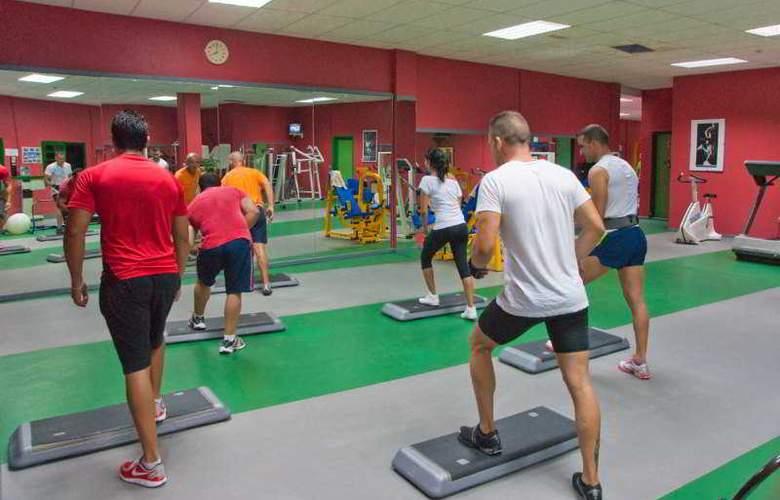 Relaxia Lanzasur Club - Sport - 7
