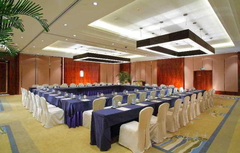 New Century Grand Changchun - Restaurant - 18