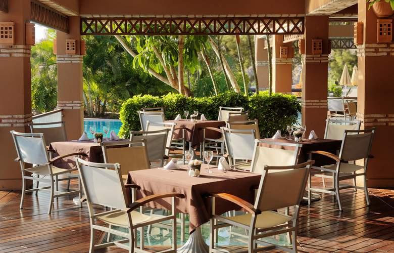 H10 Costa Adeje Palace - Restaurant - 28