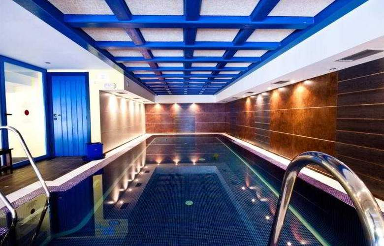 OC La Santa Cruz Resort & SPA - Pool - 9