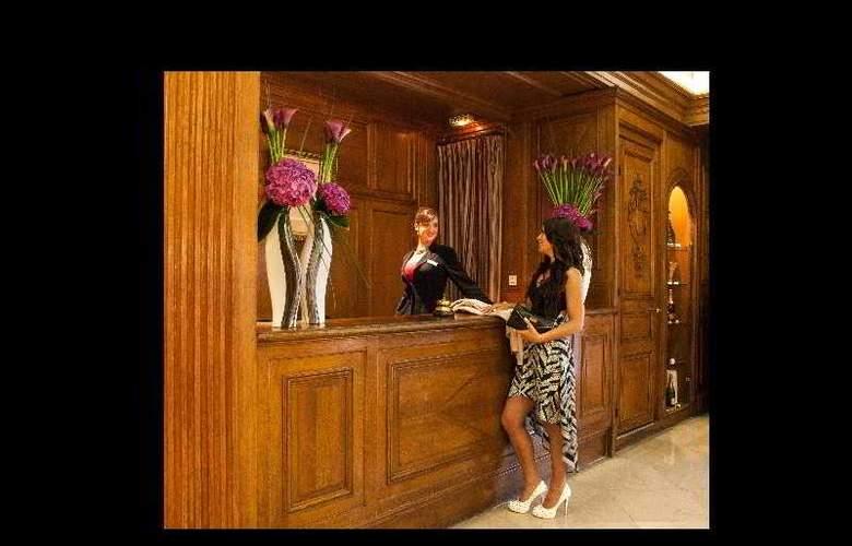 Maison Astor Paris, Curio Collection by Hilton - General - 12