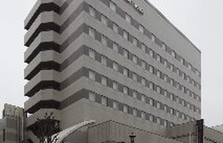 Mitsui Garden Kashiwa - Hotel - 0