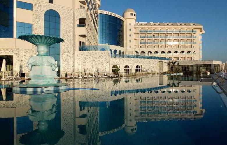 Water Side Delux Resort - Hotel - 6