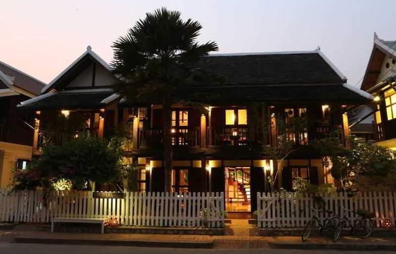 Kiridara Villa Ban Khili - Hotel - 4