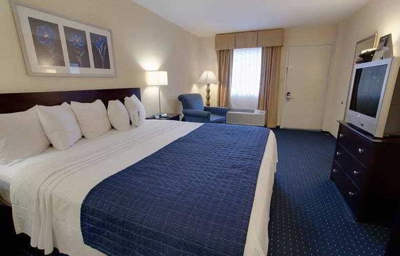 Best Western Annapolis - Hotel - 9