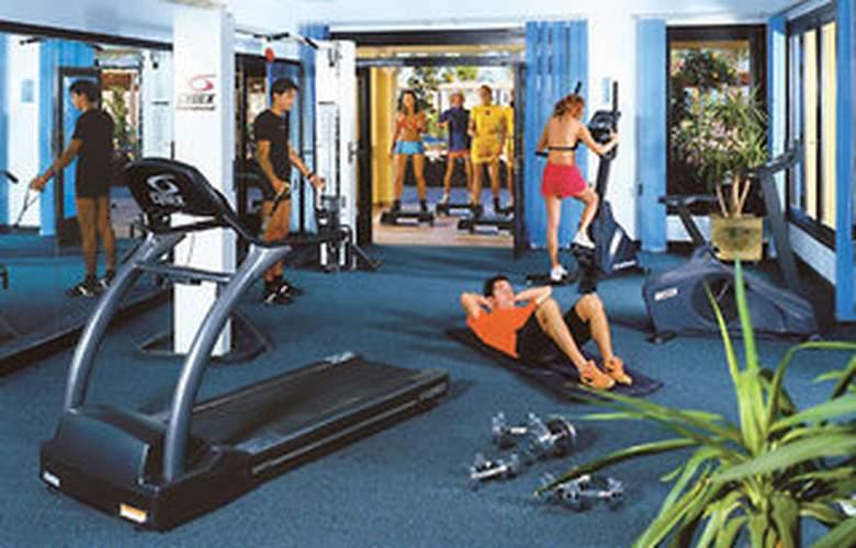 Jaz Solaya Resort - Sport - 6