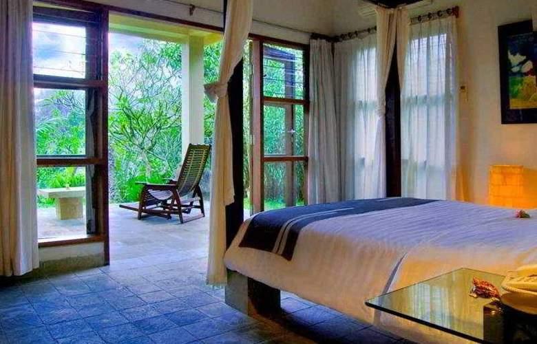 Puri Saron Hotel Ubud - Room - 4