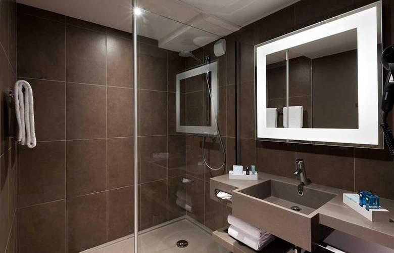 Novotel Paris La Défense - Room - 34