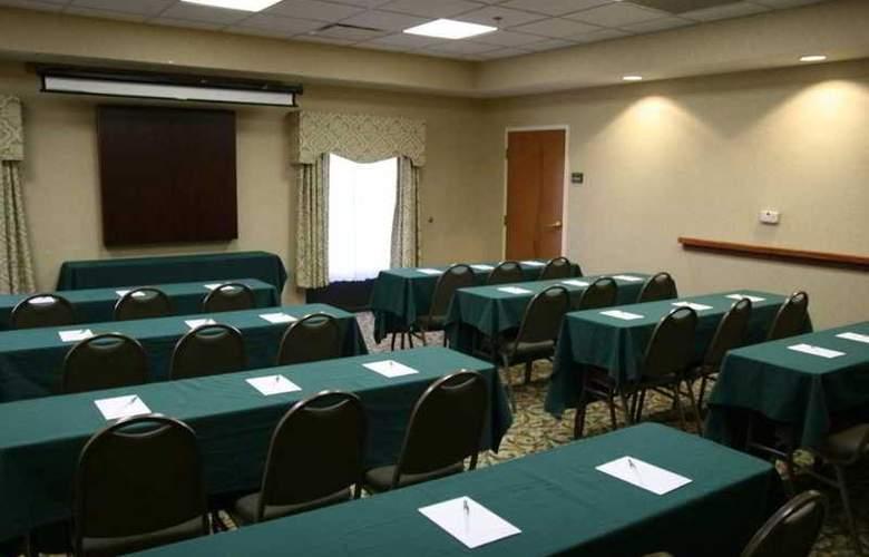 Hampton Inn & Suites Augusta West - Conference - 0