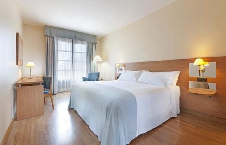 Tryp Jerez - Room - 9