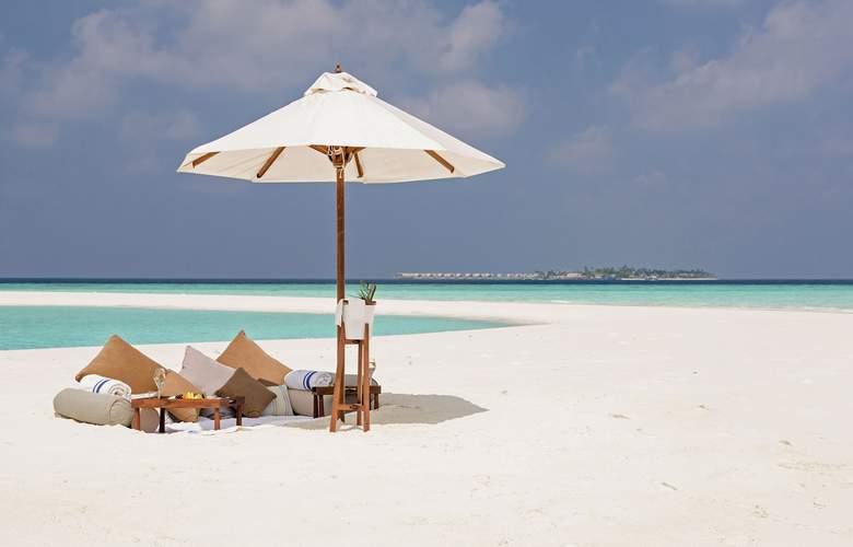 Milaidhoo Island Maldives - Beach - 41