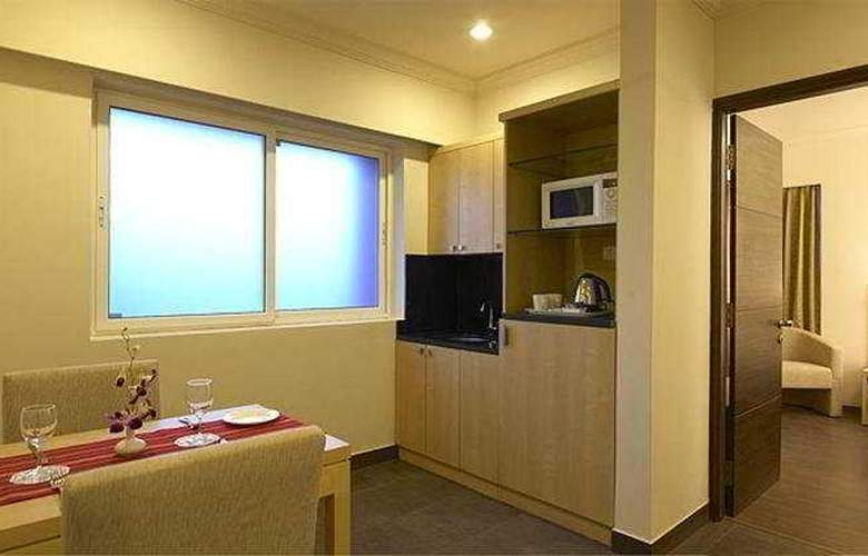 Royal Orchid Suites Whitefield - Room - 4