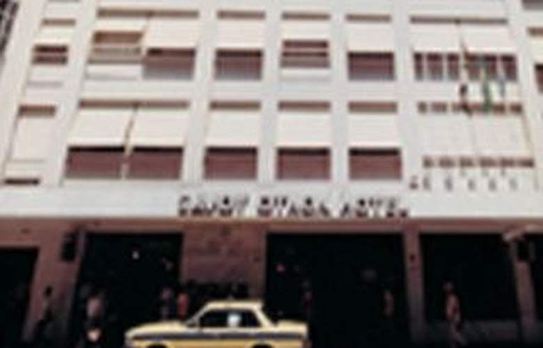 Savoy Othon Travel - Hotel - 0