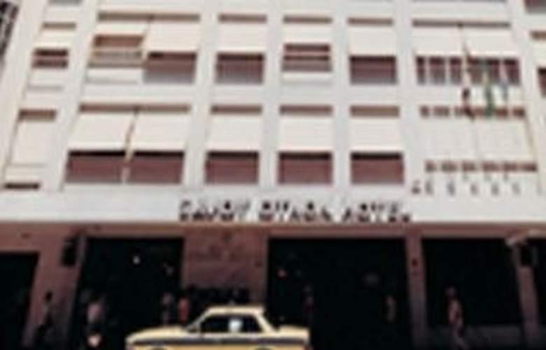 Savoy Othon Travel - Hotel - 0