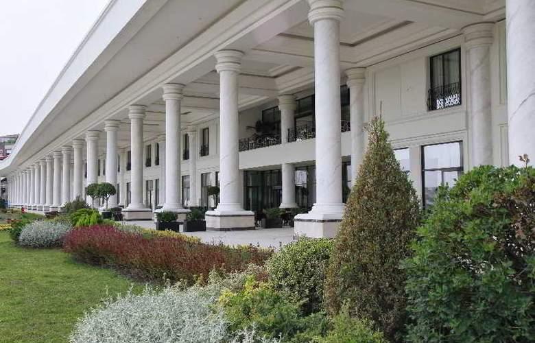 Vialand Palace Amusement Park Hotel - Hotel - 0