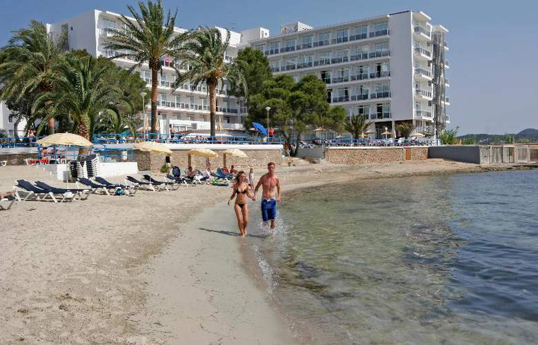 Fiesta Hotel Milord - Beach - 16
