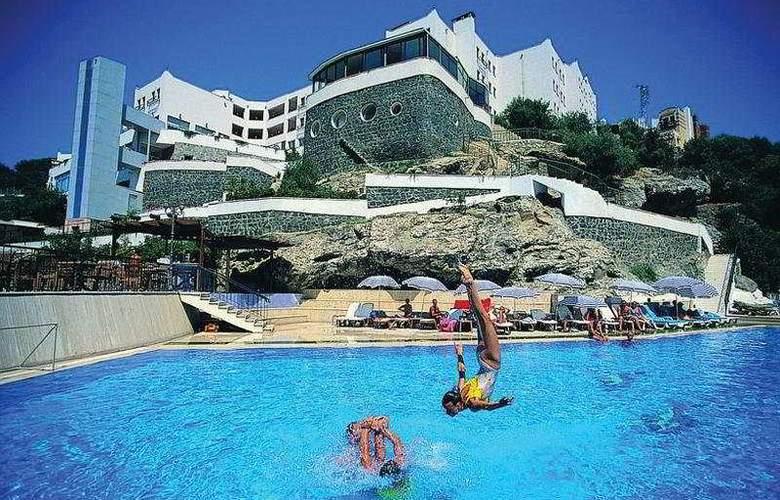 Crystal Hotel Bodrum - Pool - 6