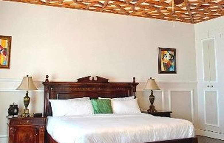 Hotel Grand Tara - Room - 2