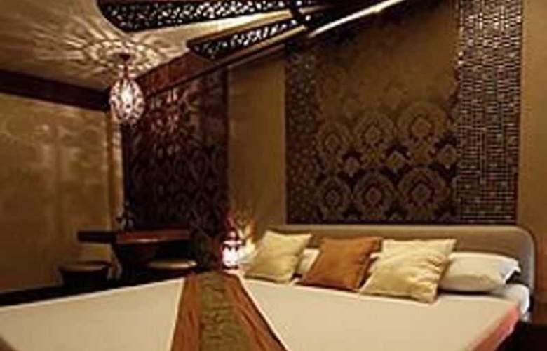Victoria Court Balintawak - Room - 12