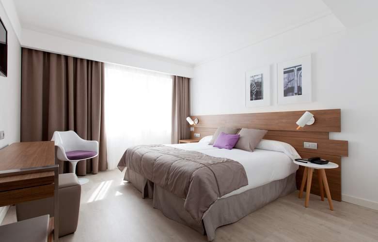 Gelmirez - Room - 14