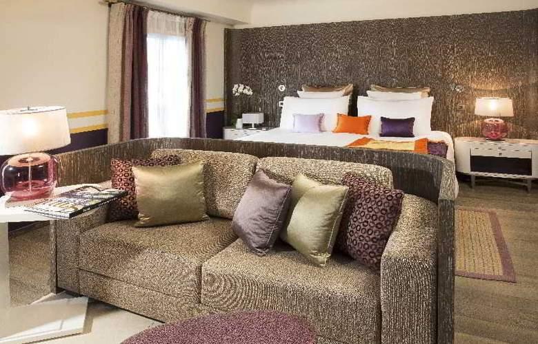 Hotel de Paris Saint Tropez - Room - 5