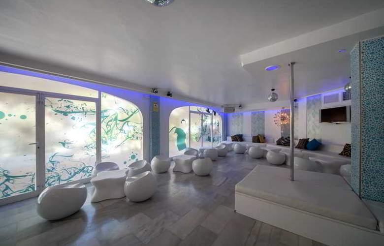 Sotavento Club - Hotel - 18