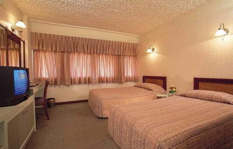 Amarin Nakorn Hotel Phitsanulok - Room - 3