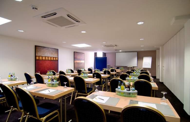 ACHAT Premium München-Süd - Conference - 5