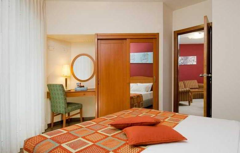 Leonardo Plaza Hotel Eilat - Room - 1